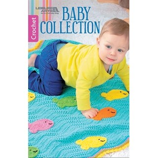 Leisure Arts-Baby Collection