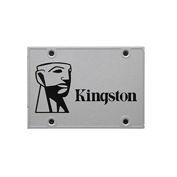Kingston Ssd - Suv400s37/480G