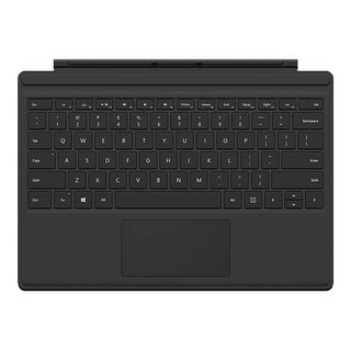 Microsoft Surface Pro 4 Keyboard Keyboard
