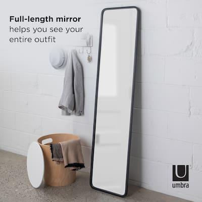 Umbra HUB Leaning Mirror