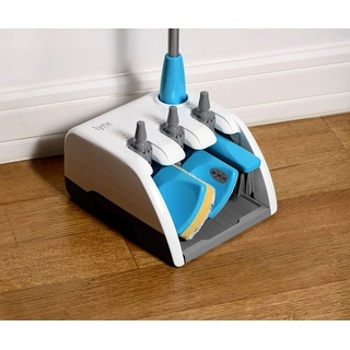 Lynx Dock 4 in 1 Home Cleaning System - Blue