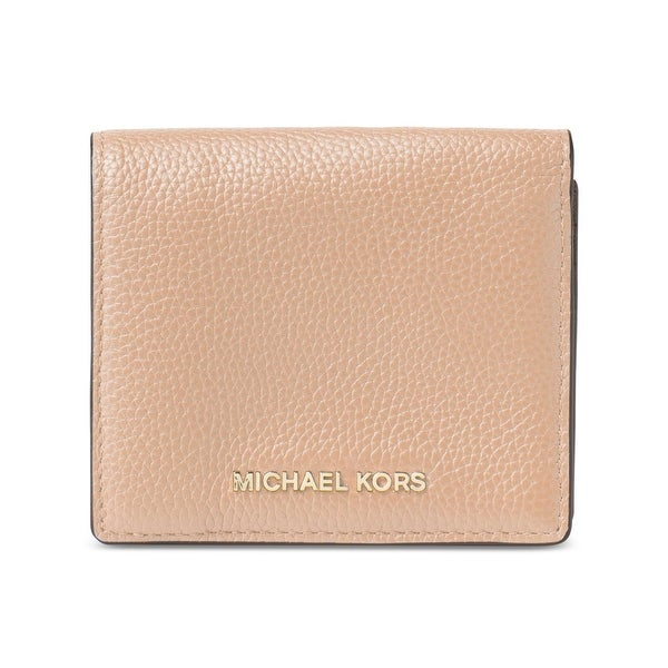 0d8be6ed8dc2 Shop Michael Kors Womens Mercer Bifold Wallet Leather Carryall - o/s ...