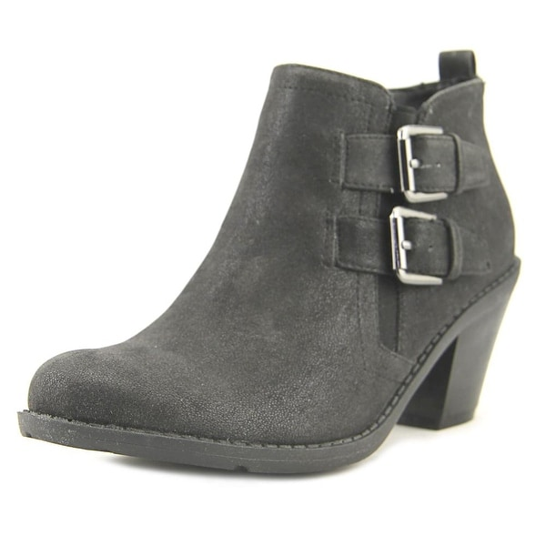 Hokus Pokus Saint 5 Women Black Boots