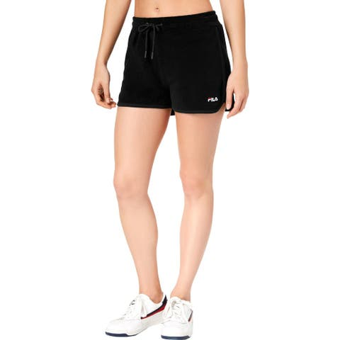 Fila Womens Shorts Fitness Running