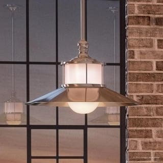 Urban ambiance pendant lighting for less overstock luxury nautical indoor hanging pendant light 9h x 14w with aloadofball Images