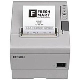 Epson TM-T88V C31CA85306 Monochrome Thermal Receipt Printer - (Refurbished)
