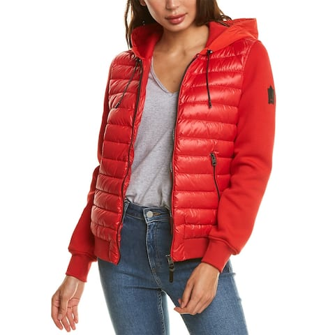 Mackage Lale Short Down Jacket