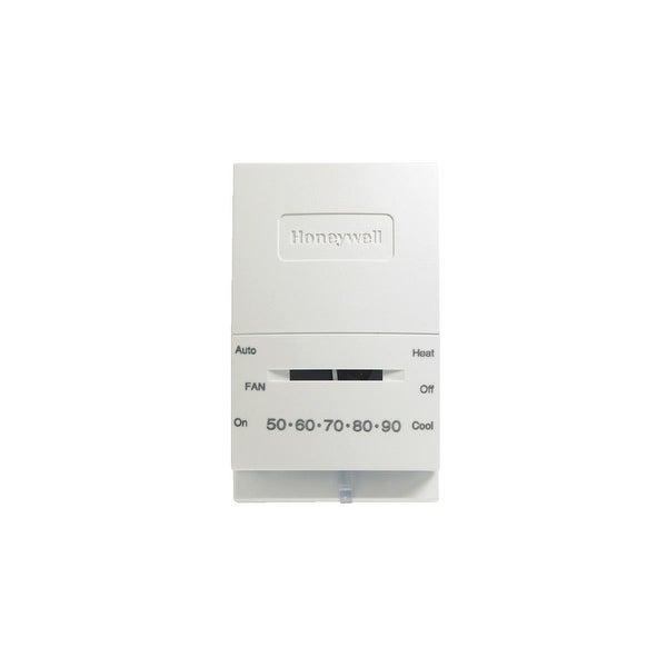 Honeywell Manual Stnd Thermostat