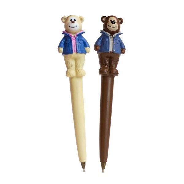 Travelin' Bear Pens