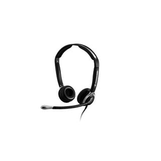 Sennheiser Electronic Communications - 504016 - On The Ear Headset With Mic