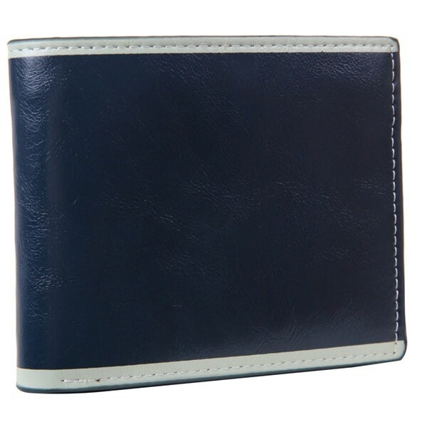 Mad Style Navy Colt Wallet
