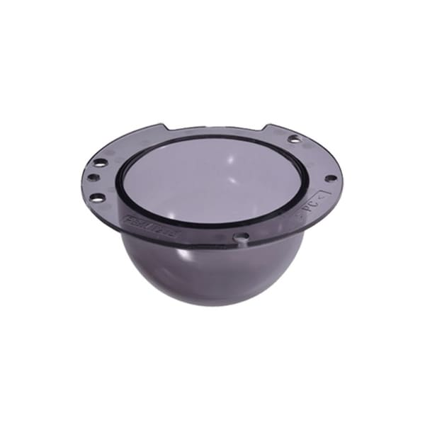 Panasonic Wv-Cw7sn Smoked Dome For Outdoor Vandal Dome Camera
