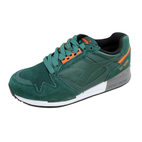 Diadora Men's IC 4000 Premium Jungle Green 501.170945 01 70156