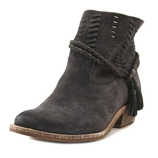 Dolce Vita Karin Dark Grey Boots