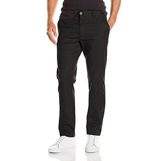 Rvca Mens Weekend Stretch Pant