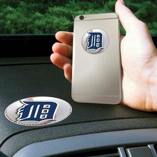 MLB - Detroit Tigers Get a Grip