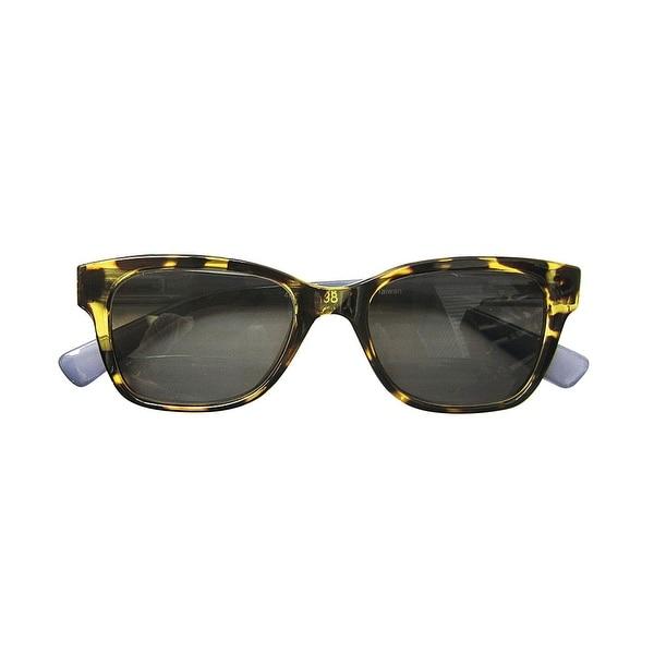 9b16ec1da952c Cougar Sunglasses Women  x27 s Dramatic Tortoise Shell Sunreaders - UVA UVB  Protection