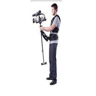 Wondlan LE301 One Arm Steadycam, Load-Bearing 1kg To 5kg