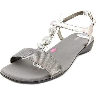 Ros Hommerson MARIEL W Open Toe Synthetic Sandals