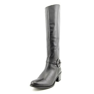 Gerry Weber Dany 02 Women  Pointed Toe Leather  Mid Calf Boot