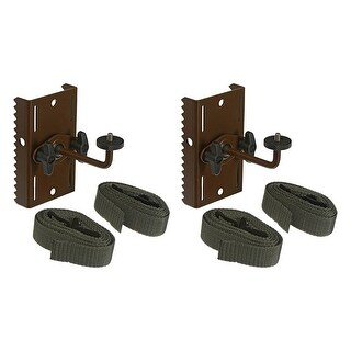 Browning Trail Camera Tree Mount (2-Pack) - Camouflage