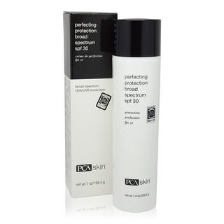 PCA SKIN Perfecting Protection Broad Spectrum SPF 30 - 7 Ounces