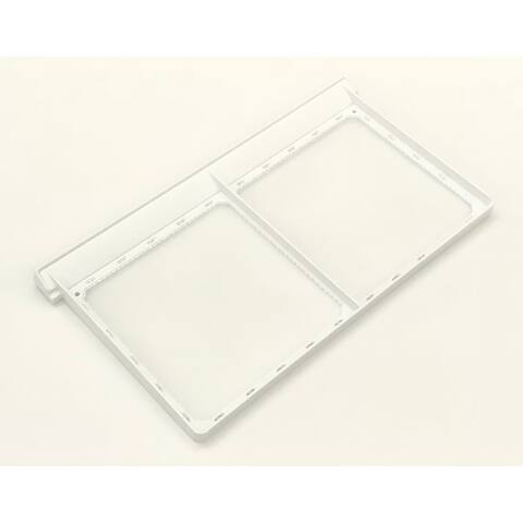 NEW OEM Frigidaire Lint Filter Screen Shipped With FER231AS0, FER231AS1, FER231AS2, FER311CFS, FER311CFS0