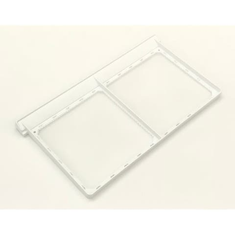 NEW OEM Frigidaire Lint Filter Screen Shipped With FGR331AS1, FGR331KAS, FGR331KAS1, FGR341AC, FGR341AC0