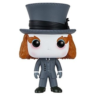 Funko POP Disney: Alice: Through The Looking Glass - Mad Hatter