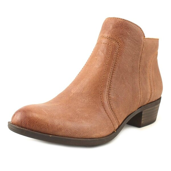 Lucky Brand Breck Almond Boots