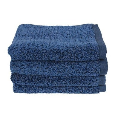 Everplush Diamond Jacquard Hand Towel 4 Pack