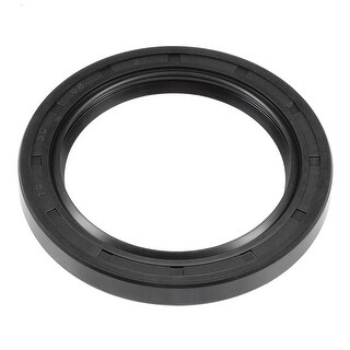 Oil Seal, TC 50mm x 68mm x 8mm, Nitrile Rubber Cover Double Lip