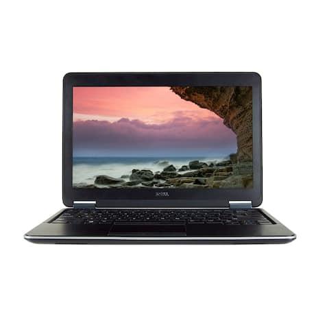 Refurbished Dell E7240 i7-4600U) 2.1GHz 8GB 240GB SSD Win 10 Pro