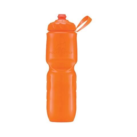 Polar bottle ib24sotan polar bottle polar 24oz color series tangerine