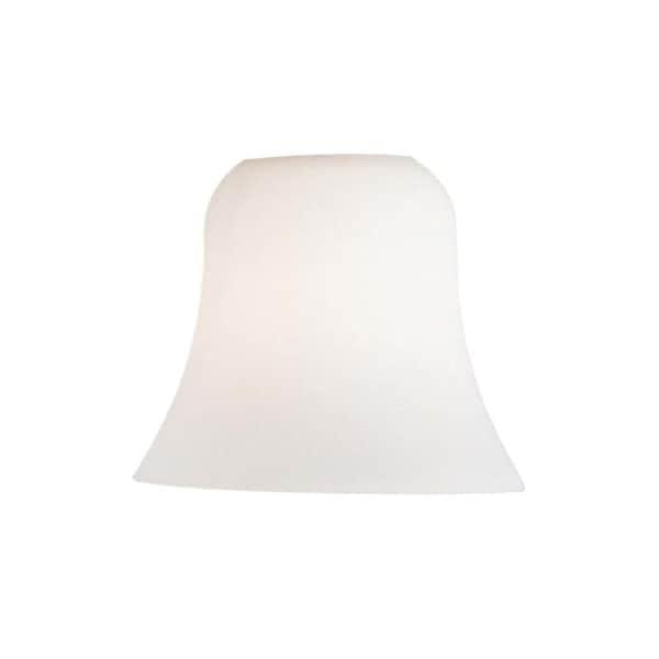 "MinkaAire MA G2548 2-1/4"" Glass Shade for Ceiling Fan Light Kit - Opal"