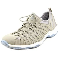JBU by Jambu Aberdeen Women  Round Toe Canvas Gray Walking Shoe