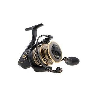 Penn Battle II 5000 SPINNING REEL, Metal Body 5+1 Balls Bearing FISHING REEL