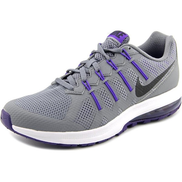 Nike Air Max Dynasty MSL Women  Round Toe Synthetic Gray Cross Training
