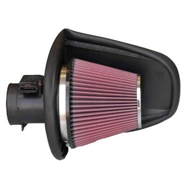 K&N 57-2523-2 FIPK Performance Air Intake System