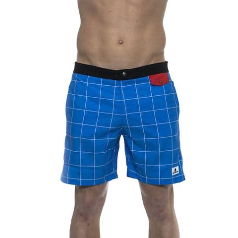 Karl Lagerfeld Blu Navy Men's Swimwear