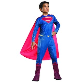 Boys Superman Dawn of Justice Halloween Costume
