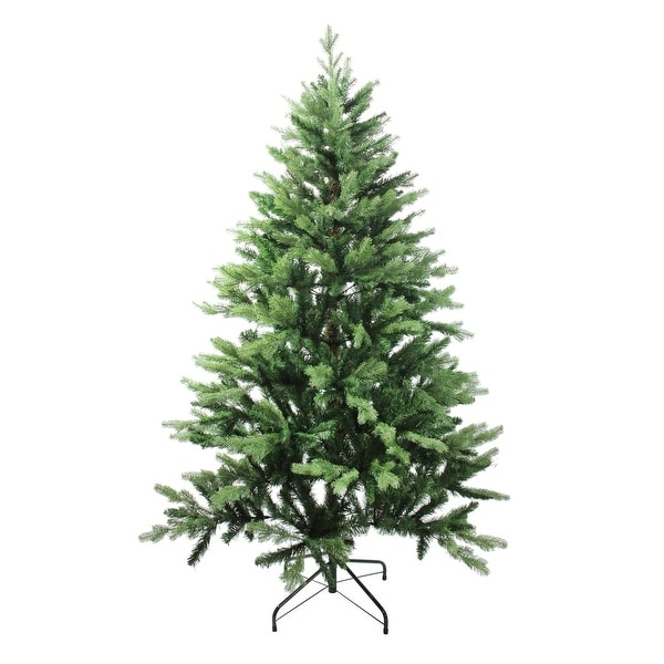 6' Coniferous Mixed Pine Artificial Christmas Tree - Unlit