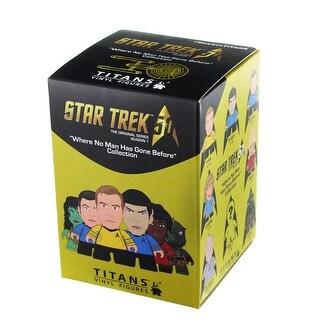Star Trek TOS Blind Bag Vinyl Figure, Case of 20 - multi