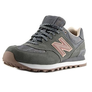 New Balance ML574 Synthetic Fashion Sneakers