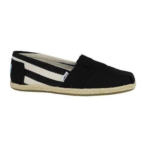 f0f2c7afb31 TOMS Women s Classics Alpargata Slip-on Shoes