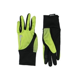 Nike Mens Tailwind Athletic Gloves Dri-Fit Conductive Touch