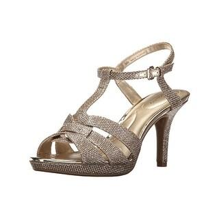 Bandolino Womens Sarahi Heels Open Toe Dress (2 options available)