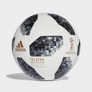 Adidas Unisex World Cup Omb, White,Black - white,black,silvmt