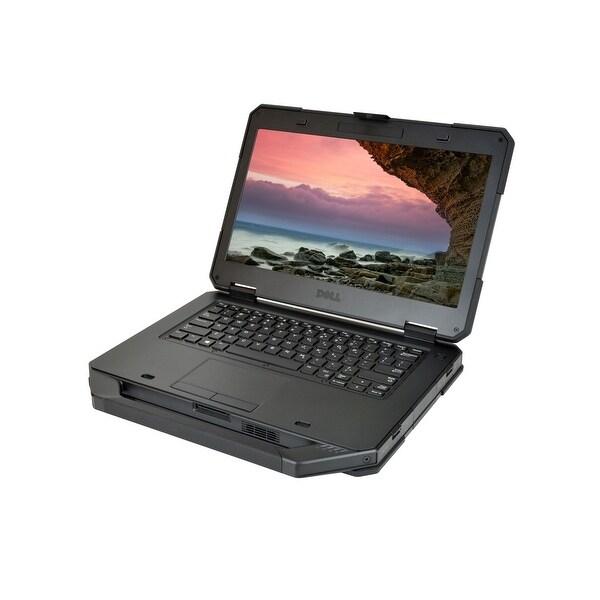 Dell Latitude E5404 ATG Core i3-4030U 1.9GHz CPU 8GB RAM 500GB HDD 14-inch Windows 10 Pro Laptop (Refurbished)