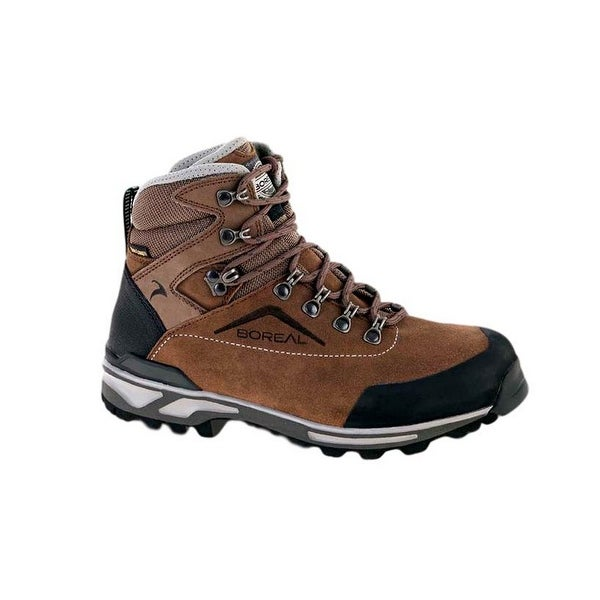 Boreal Athletic Boots Womens Turkana Breathable Lace Trekking WP